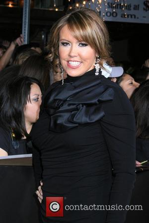 Mary Murphy The Los Angeles Premiere of 'The Twilight Saga: New Moon' held at Mann Village and Bruin Theater Westwood,...