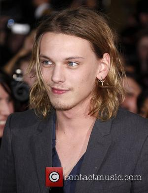 Jamie Campbell Bower The Los Angeles Premiere of 'The Twilight Saga: New Moon' held at Mann Village and Bruin Theater...