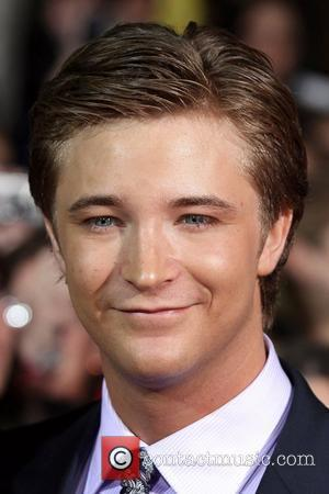 Michael Welch The Los Angeles Premiere of 'The Twilight Saga: New Moon' held at Mann Village and Bruin Theater Westwood,...