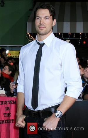 Daniel Cudmore The Los Angeles Premiere of 'The Twilight Saga: New Moon' held at Mann Village and Bruin Theater in...