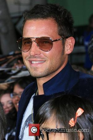 Justin Chambers The Los Angeles Premiere of 'The Twilight Saga: New Moon' held at Mann Village and Bruin Theater in...