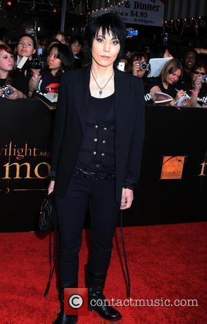 Joan Jett The Los Angeles Premiere of 'The Twilight Saga: New Moon' held at Mann Village and Bruin Theater Westwood,...