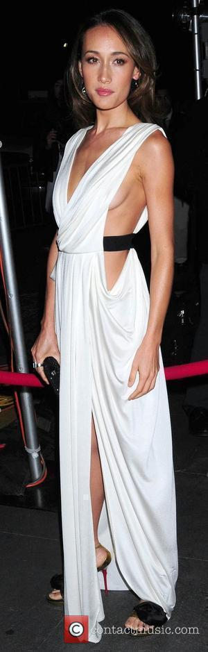 Maggie Q New York premiere of 'New York, I Love You at the Ziegfeld Theatre - Arrivals New York City,...