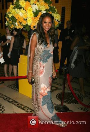 Joy Bryant The New Yorkers For Children MAKE IT HAPPEN Tenth Annual Fall Gala - Arrivals New York City, USA...