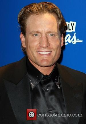 Jeremy Roenick and Palms Hotel