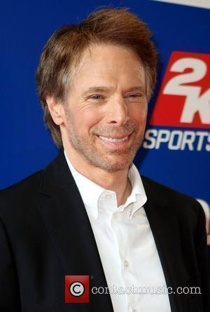 Jerry Bruckheimer and Palms Hotel