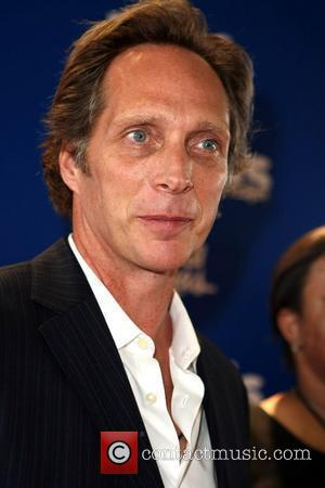 William Fichtner The 2009 NHL Awards held at The Palms Hotel Casino - Arrivals Las Vegas, Nevada - 18.06.09