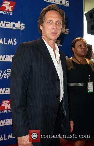 William Fichtner The 2009 NHL Awards held at The Palms Hotel Casino - Arrivals Las Vegas, Nevada - 18.06.09