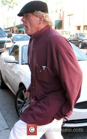 Nick Nolte spotted entering a medical building Beverly Hills, California - 16.11.09