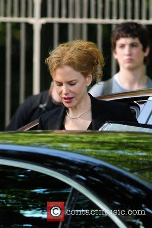 Kidman Compiles Sunday Video For Grandparents
