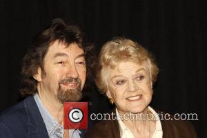 Trevor Nunn and Angela Lansbury