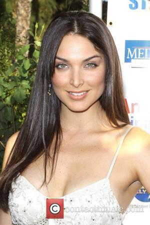 Blanca Soto 'A Night Of Honor' to benefit the Iraq Star Foundation at the Universal City Hilton Los Angeles, California...