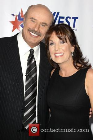 Dr. Phil McGraw and Phil Mcgraw