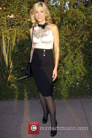 Marla Maples 'A Night Of Honor' to benefit the Iraq Star Foundation at the Universal City Hilton Los Angeles, California...