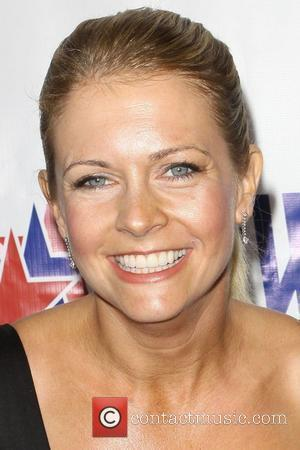 Melissa Joan Hart 'A Night Of Honor' to benefit the Iraq Star Foundation at the Universal City Hilton Los Angeles,...