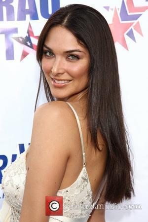 Blanca Soto attending 'A Night of Honour' which benefits The Iraq Star Foundation at the Universal City Hilton Universal City,...