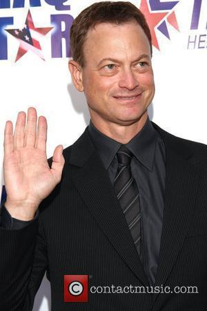 Gary Sinise attending 'A Night of Honour' which benefits The Iraq Star Foundation at the Universal City Hilton Universal City,...