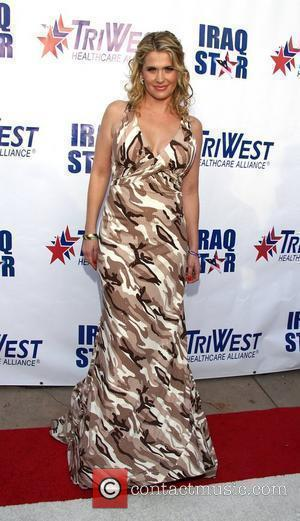 Kristy Swanson attending 'A Night of Honour' which benefits The Iraq Star Foundation at the Universal City Hilton Universal City,...