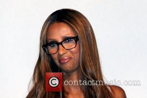 Iman's Daughter Had Weight-loss Surgery