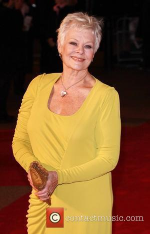 Dench Upset About Cuts For U.k. Arts