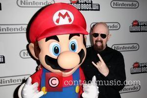 Mario and Judas Priest