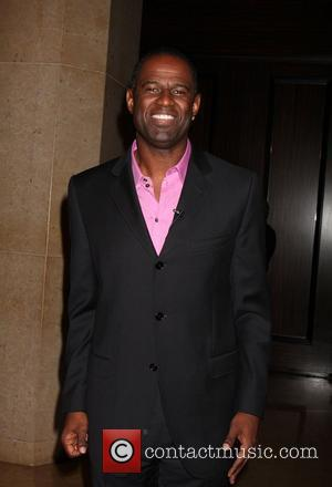 Brian McKnight The Nobel Awards held at the Beverly Hills Hilton Beverly Hills, California, USA - 18.10.09