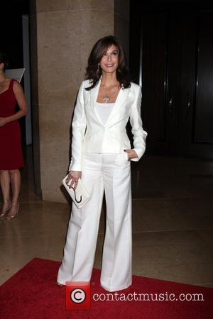 Teri Hatcher The Nobel Awards held at the Beverly Hills Hilton Beverly Hills, California, USA - 18.10.09