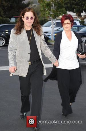 Ozzy Hits The Road After Passing Driving Test