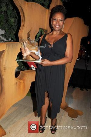 Robin Quivers 2009 North Shore Animal League America's 4th annual DogCatemy gala at Cipriani, Wall Street - Inside New York...