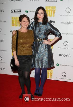 Janet Ellis With Her Daugther Sophie Ellis Bextor