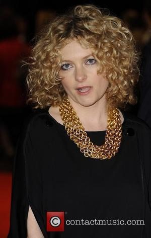 Alison Goldfrapp The Times BFI London Film Festival - The closing gala premiere of 'Nowhere Boy' held at the Odeon...