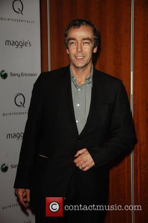 John Hannah Quintessentially hosts the premiere of 'Nowhere Boy' in aid of Maggie's Charity held at BAFTA London, England -...