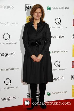 Sarah Brown Quintessentially hosts the premiere of 'Nowhere Boy' in aid of Maggie's Charity held at BAFTA London, England -...