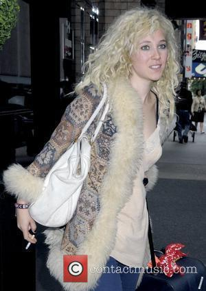Juno Temple 'Year One' actress outside her Manhattan hotel New York City, USA - 16.06.09