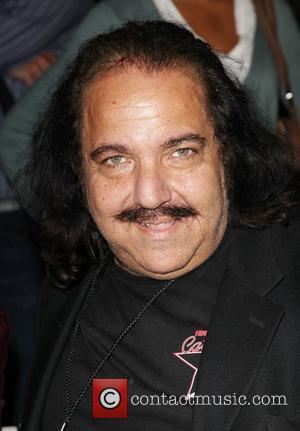 Ron Jeremy and Avril Lavigne