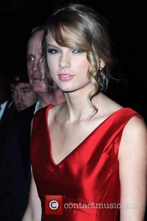 Bryant Park, Taylor Swift