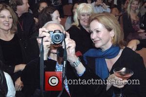 Haskell Wexler and Rita Taggart Ojai Film Festival, last day, at the Ojai Valley Inn & Spa Ojai, California -...