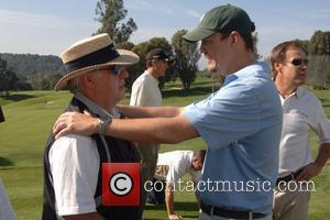 Bruce Mcgill and Matthew Lillard