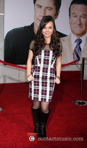 Anna Maria Perez de Tagle Walt Disney's World Premiere of 'Old Dogs' held at El Capitan Theatre - arrivals Hollywood,...