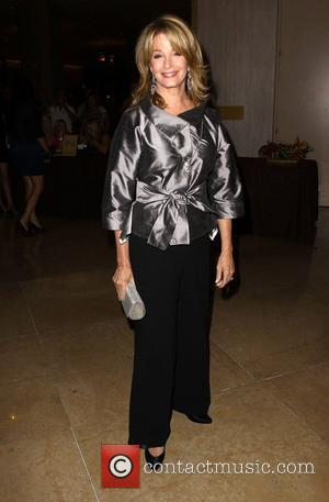 Deidre Hall The 8th Annual Operation Smile Gala held at The Beverly Hilton Hotel - Arrivals Beverly Hills, California -...