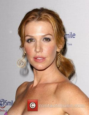 Poppy Montgomery The 8th Annual Operation Smile Gala held at The Beverly Hilton Hotel - Arrivals Beverly Hills, California -...