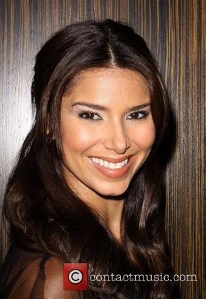 Roselyn Sanchez The 8th Annual Operation Smile Gala held at The Beverly Hilton Hotel - Arrivals Beverly Hills, California -...