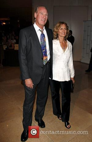 Craig T. Nelson  The 8th Annual Operation Smile Gala held at The Beverly Hilton Hotel - Arrivals Beverly Hills,...