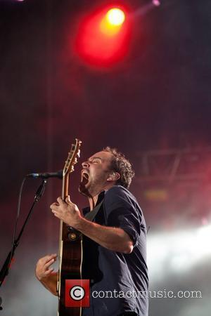 The Dave Matthews Band Announces 41 Date Us Tour For 2012