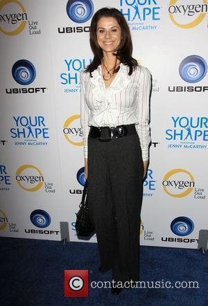 Jennifer Taylor Oxygen TV and Ubisoft Celebrate 'Your Shape' held at Hyde Lounge Los Angeles, California - 02.12.09