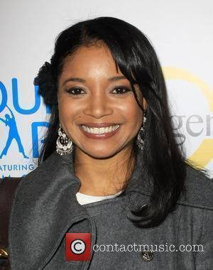 Tamala Jones Oxygen TV and Ubisoft Celebrate 'Your Shape' held at Hyde Lounge Los Angeles, California - 02.12.09