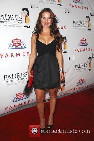 Kate Del Castillo Padres Contra El Cancer's 9th Annual 'Sue–o De Esperanza' Benefit Gala held at The Hollywood Palladium Hollywood,...