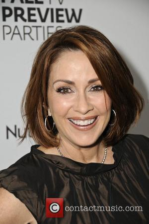 Patricia Heaton attends PaleyFest ABC Fall Preview Party held at the Paley Center for Media Los Angeles, California, USA -...