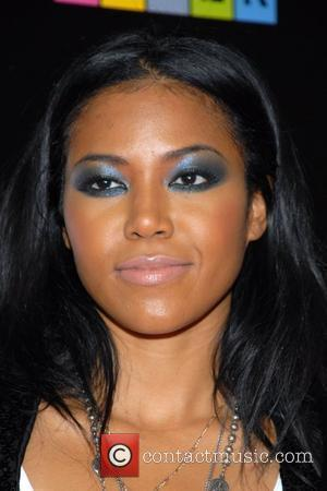 Amerie Paper Magazine's 25th Anniversary Gala at the New York Public Library - arrivals New York City, USA - 08.09.09