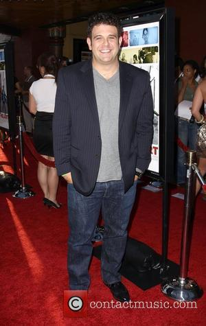 Adam Richman Los Angeles screening of Overture Films' 'Paper Heart'  Held at The Vista Theatre Los Angeles, California -...